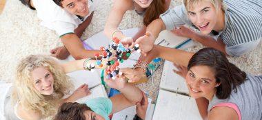 Inspirace skupinových technik pro kariérové poradenství na středních školách