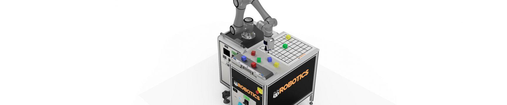 ZLÍN ROBOTICS s.r.o.