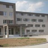 Sanatorium Topas s.r.o.