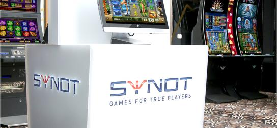 SYNOT W,a.s.