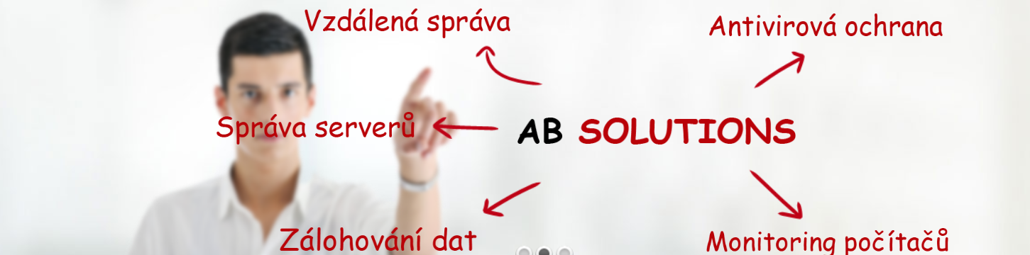 AB SOLUTIONS s.r.o