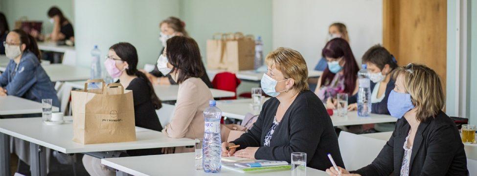 Evaluace vzdělávacího programu pro kariérové poradce