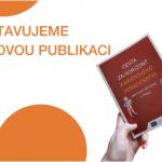 Nová publikace pro kariérové poradce/poradkyně