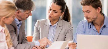 Vztahy na pracovišti jako základní kámen úspěchu
